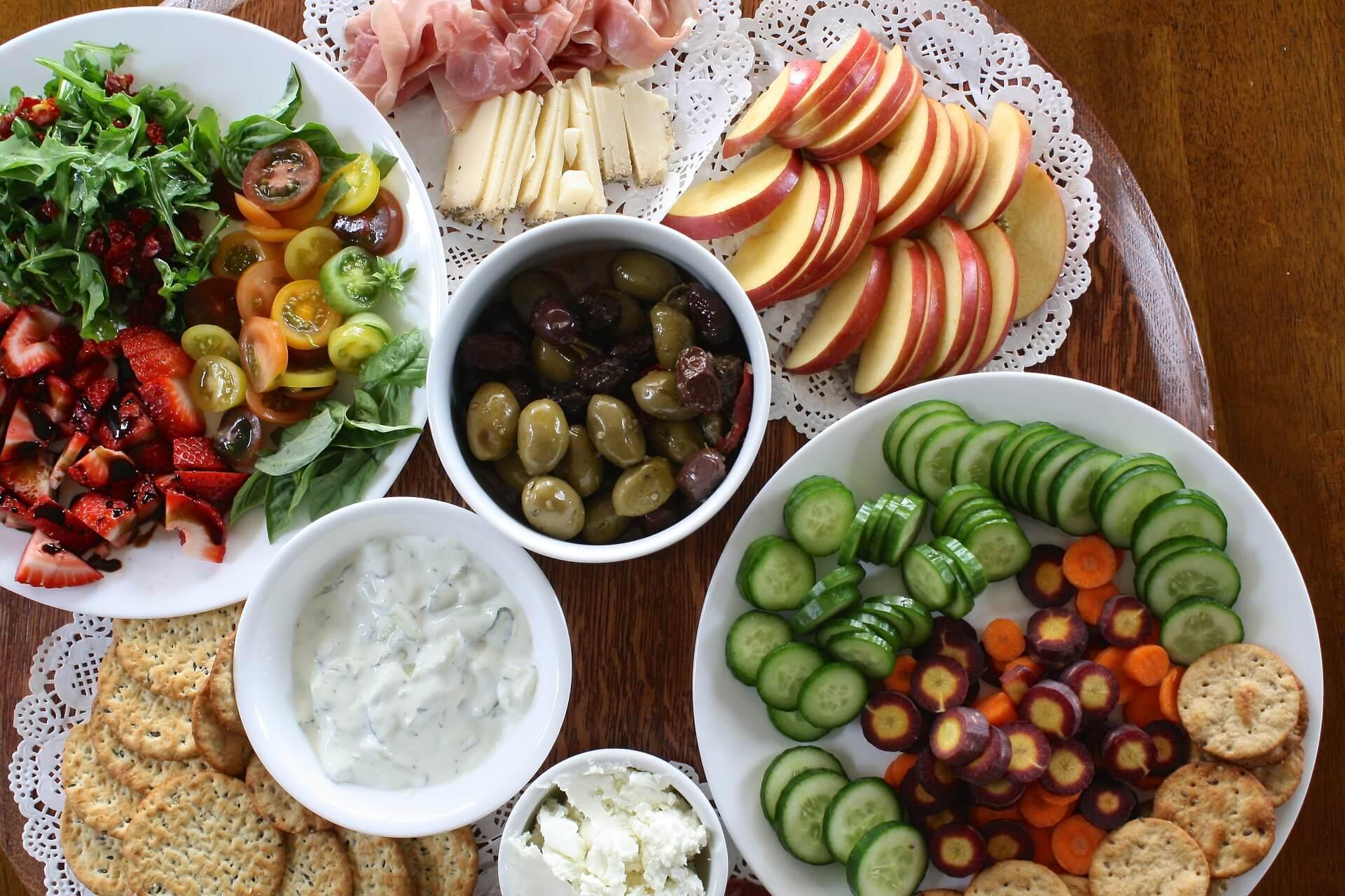 appetizer 1386743 1920 - Nutrice & zdraví