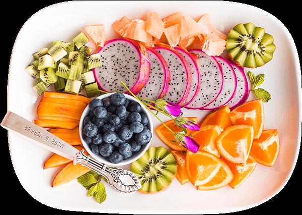 nutricni poradenstvi talir - Nutrice & zdraví